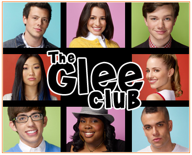 Why I'm quitting the Glee Club