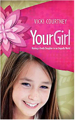 Your Girl book