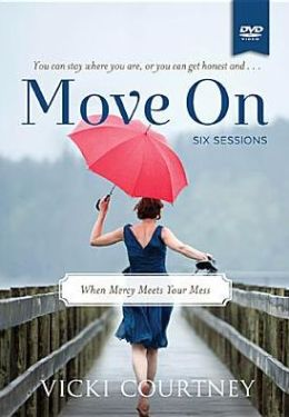 move on DVD