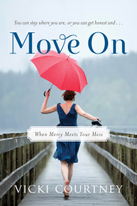 Move On Cover
