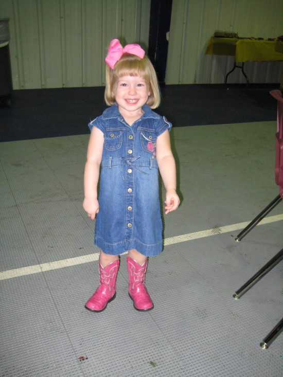 Audrey Nov. 2007