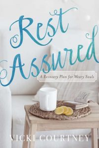Rest Assured Cover