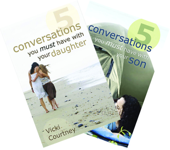 Conversations Bundle