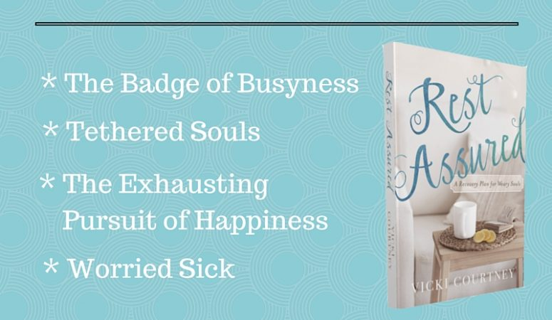 The Badge of Busyness